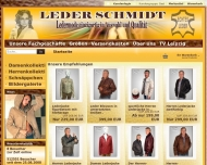 Website Leder-Schmidt