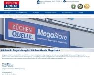Bild Küchen Quelle MegaStore Regensburg