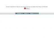 Bild Webseite EPiCURA Gesellschaft für Unternehmensberatung und Projektmanagement m.b.H. Berlin