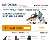 Bild Rückgrat / Burkhard Nolten GmbH