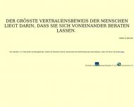 Bild Webseite Alma Mater Consulting Berlin Gesellschaft Berlin