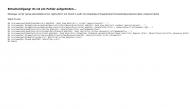 Bild Webseite BPS Forderungsmanagement Berlin