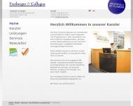 Freiberger Collegen Steuerberatungsgesellschaft mbH