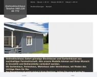 Bild Onlineblockhaus