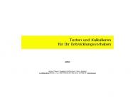 Bild Webseite Bredl Unternehmensberatung Berlin