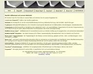 Bild Webseite Lietz Marketing Service Berlin
