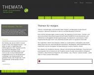 Bild THEMATA Freizeit- und Erlebniswelten Services GmbH