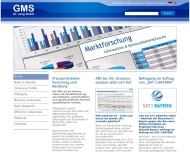 Bild GMS Dr. Jung GmbH