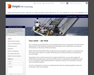 Bild Delphi HR-Consulting GmbH