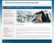 Bild Volker Buck Unternehmensberatung GmbH
