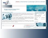 Bild MS Management Systems GmbH Unternehmensberatung