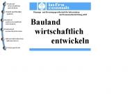 Bild Infra - Consult Planungs- und Beratungs-Gesellschaft mbH