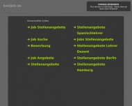 Bild BEST Consult, Beratungsgesellschaft für Marketing, Personal, Organisation mbH