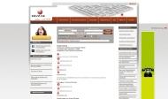 Website A.B.C. Albert Bitter Consulting Verlag & Marketing