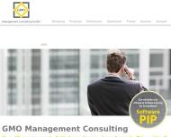 Bild GMO DH Management Consulting GmbH Unternehmensberatung