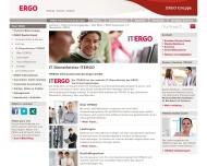 Bild ITERGO Informationstechnologie GmbH