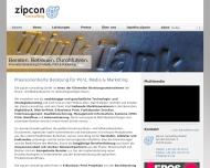 Bild ZIPCON Consulting GmbH / zipcon consulting network
