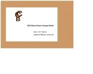Bild Webseite BCC Brain Centre Cologne Köln