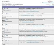 Bild Webseite Dr. Kiesewetter Consulting Köln