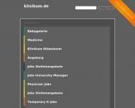 Bild Webseite Dr. Lutz Beratungsinstitut für Altersversorgung Köln