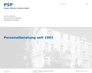 Bild Porges, Siklóssy & Partner GmbH Personalberatung