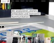 Bild Dahm & Freunde GmbH Unternehmenskommunikation