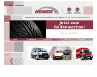 Bild Autohaus Heuer GmbH Autohandel