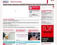 Bild BDO AG Wirtschafts- prüfungsgesellschaft