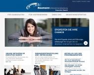 Bild Webseite Dr. Lochmann Consulting Frankfurt