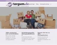 targum - Umzugsberatung