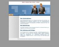 Bild Weis Consulting Assoc. GmbH