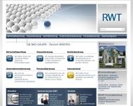 Bild RWT Unternehmensberatung GmbH