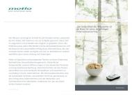 Bild Webseite Motio Verbundgesellschaft München