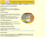 Bild Webseite  Owingen