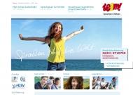 Bild  team! Sprachen & Reisen GmbH