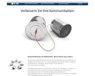 Unternehmenskommunikation - face Kommunikationsentwicklung GmbH