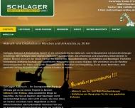 Bild Schlager Abbruch und Erdarbeiten GmbH