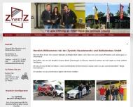 Bild Webseite Zywietz Bauelemente und Rollladenbau Tornesch