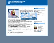 Bild Fairsicherungsladen - Fairfinanz-GmbH