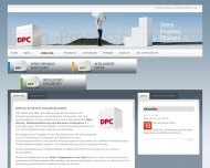 Website Dittrich & Partner Consulting