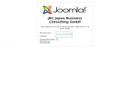 Website JBC Japan Business Consulting