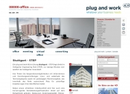 Bild Plug and work Stuttgart STEP