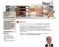 Website Beneke.Co.Consulting