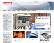 Bild Hensel Gustav GmbH & Co. KG , Regionalbüro Süd