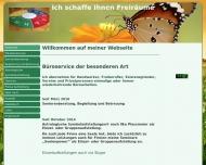 Website Pia Bäumler