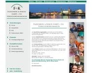 Bild Falkenberg & Kakies GmbH + Co. Versicherungsmakler