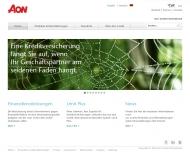 Bild Aon Credit International insurance Broker GmbH