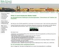 Bild Miske & Loeck Assekuranz Makler GmbH