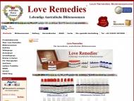 Bild Love Remedies EU WUNDER-SCHOEN Naturprodukte Ltd.