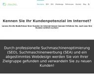Bild Tobias Diehl - SEO-Webentwicklung & Consulting